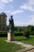 Antonín Dvořák-socha před Rudolfinem v Praze
