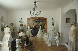Muzeum Kouzlo starych časů