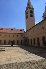 Jiřský klášter