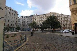 Haštalské náměstí