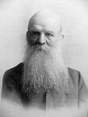 Josef Hlávka - stavitel zemské porodnice