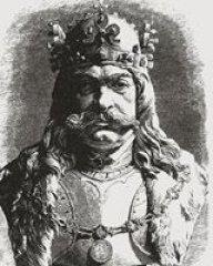 Král Jiří z Poděbrad