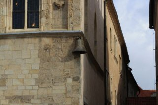 Dům U Kamenného zvonu