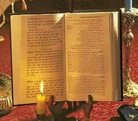 židovské modlitby