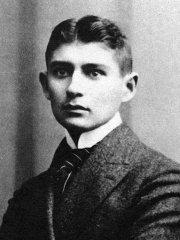 Franz Kafka - portrét