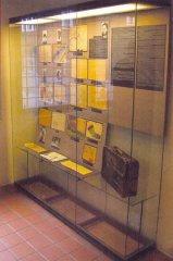 Pinkasova synagoga - výstava