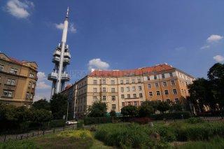 Škroupovo náměstí