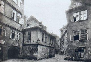 Smilesova ulice před rokem 1898