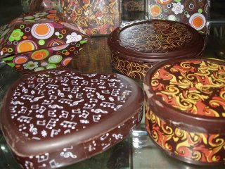 Muzeum čokolády - Čokoládový dům