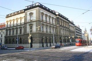 České vysoké učení technické na Karlově náměstí