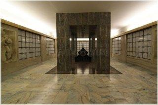 Památník Vítkov - hrob neznámého vojína