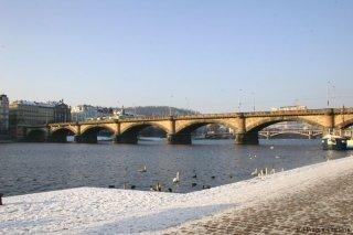 Praha 2 - Palackého most