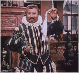 Jan Werich - Císařův pekař – Pekařův císař