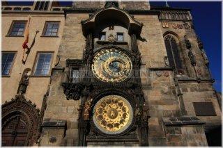 Staroměstské náměstí - Orloj