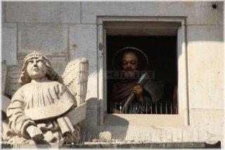 Staroměstské náměstí - Orloj - Apoštolové