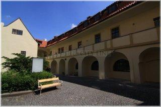 Dům U Halánků - Náprstkovo muzeum