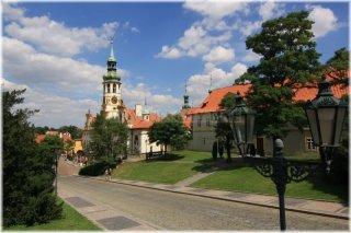 Praha 1 - Loreta