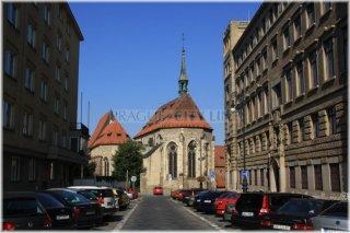 Praha 1 - Anežský klášter