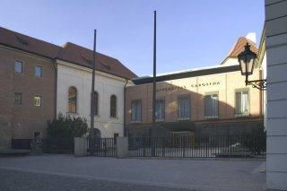 Praha 1 - Karolinum