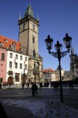 Praha 1 - Staroměstská radnice