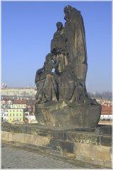 10. Sousoší sv. Cyrila a Metoděje
