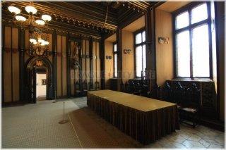 Staroměstská radnice - Stará radní síň