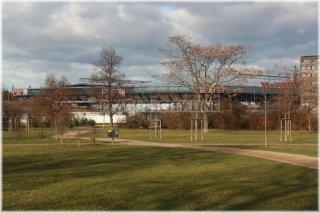 Praha 7 - Stadion AC Sparta Praha