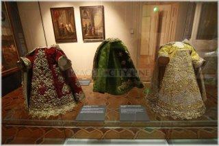 oblečky Pražského Jezulátka