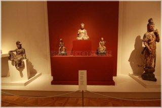 Palác Kinských -  výstava umění starého světa