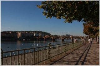 Praha 2 - Náplavka