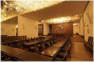 Poslanecké sněmovna - Menší jednací síň