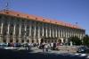 Černínský palác  - pohled