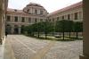 Černínský palác - nádvoří