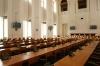 Černínský palác -  vnitřní nádvoří