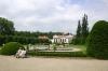 Černínský palác - zahrady
