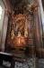Chrám sv. Mikuláše - oltář sv. Aloise