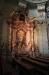 Chrám sv. Mikuláše - oltář sv. Barbory