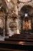 Chrám sv. Mikuláše - kazatelna