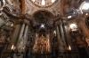 Chrám sv. Mikuláše - interiér