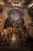 Chrám sv. Mikuláše - oltář sv. Josefa