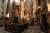 Chrám sv. Mikuláše - vedlejší oltář