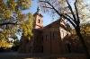 Petřín - kostel sv. Vavřince