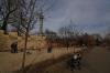 Petřín - dětské hřiště u rozhledny