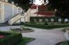 Petřín - Vrtbovská zahrada