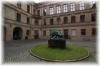 Praha 1 - Hradčanské náměstí - Šternberský palác