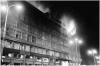 Praha 7 - Veletržní palác - požár budovy (převzato z internetových stránek www.pozary.cz)