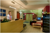 Hotel Juliš - recepce