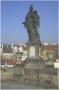18. Socha sv. Antonína Paduánského