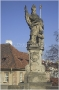 22. Socha sv. Augustin