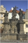 30. Sousoší Salvátora se sv. Kosmou a Damiánem